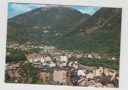 VALLS D'ANDORRA - ANDORRA LA VEILA ET LES ESCALADES - N 1590 - Andorre
