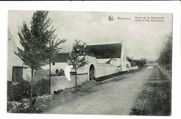 CPA - Carte Postale - Belgique - Waterloo -Ferme De La Haie Sainte VM2270 - Waterloo
