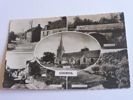 Lignol - Multivues - France