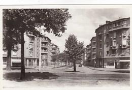 Seine-Saint-Denis - Stains - Avenue Solon - Stains