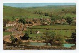 - CPSM KETTLEWELL (Angleterre) - WHARFEDALE 1971 - Pub. J. Salmon 2206c - - Angleterre