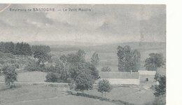 BASTOGNE  LE PETIT MOULIN - Bastenaken
