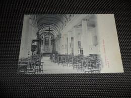 Waterloo    Intérieur De L' Eglise  -  Sugg Série 29 N° 2 - Waterloo