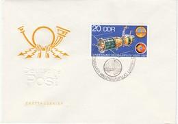 DDR 1978 - MiNr: 2355 FDC - Europa