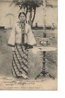 Femme Tagai - Formose
