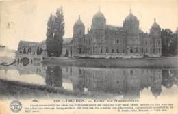 Sint-Truiden - Kasteel Van Nieuwenhoven - Sint-Truiden