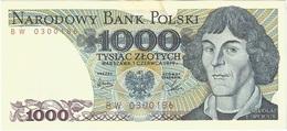 Polonia - Poland 1000 Zlotych 1-6-1979 Pk 146 B Ref 3 - Polonia