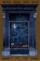 ESLOVENIA 2000 - SLOVENIE - AÑO SANTO 2000 - YVERT BLOC Nº 10** - Slovénie