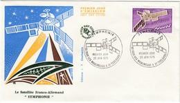 FRANKREICH 1976 - MiNr: 1971  FDC - Europa