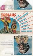 Indians Of The Fabulous SOUTHWEST , Pu-1960 - Indiens De L'Amerique Du Nord