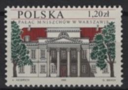 Poland (1998) Yv. 3509  / Joint Issue With Belgium - Gezamelijke Uitgaven