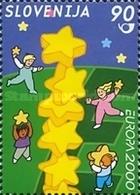 ESLOVENIA 2000 - SLOVENIE - EUROPA CEPT - YVERT Nº 276** - Slovénie