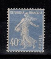 Semeuse YV 237 N* Cote 1,55 Eur - Nuevos