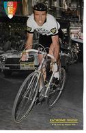 DELISLE Raymond - Cyclisme