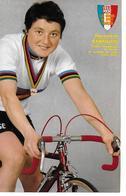 GAMBILLON Genevieve - Cyclisme