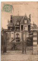 Belle-Isle En Terre - Une Villa - Coll Hamon Guingamp - France