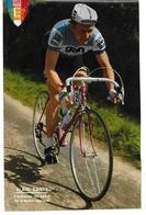 SANTY Alain - Cyclisme
