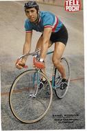 MORELON Daniel - Cyclisme