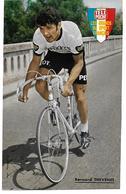 THEVENET Bernard - Cycling