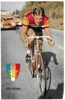 HEZARD Yves - Cycling