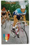 POULIDOR Raymond - Cycling
