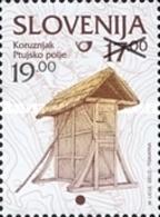 ESLOVENIA 2000 - SLOVENIE - PATRIMONIO CULTURAL - YVERT Nº 303** - Slovénie
