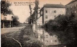 Montfort-sur-Meu 1923 - Moulin De Travant - édit Lamitié 3053 - Other Municipalities