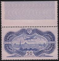 France   .    Yvert  .  PA 15  (2 Scans)       .  **   .     Neuf SANS Charniere  .   /   .   MNH - 1927-1959 Nuevos