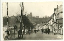 60 - MONTATAIRE / RUE MERTIAN - PASSAGE A NIVEAU - Montataire