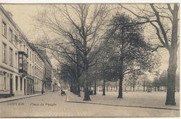Louvain Place Du Peuple Nels - Leuven