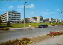Romania - Postcard Unused - Seaside, Eforie Sud Resort - Hotels On The Cliff - Romania
