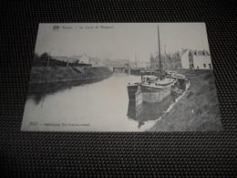 Furnes  Veurne  Le Canal De Nieuport  -  De Graeve N° 2612 - Veurne
