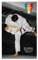 JUDO - AUFFRAY Guy - Sports De Combat