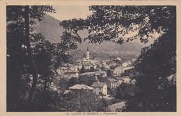 CARTOLINA - POSTCARD -  - SLOVENIA - S. LUCIA D' ISONZO - PANORAMA - Slovenia