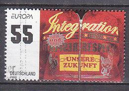 N2654 - ALLEMAGNE FEDERALE BUND Mi N°2535 - Used Stamps
