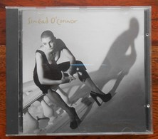 """CD Sinead O'Connor """" Am'I Not Your Girl ? """" - Autres - Musique Anglaise"""