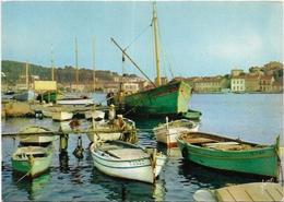83. SAINT MANDRIER.  LE PORT - Saint-Mandrier-sur-Mer