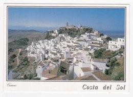 AK83 Casares, Costa Del Sol - Málaga