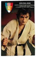 Judo - Coche Jean-Paul - Sports De Combat