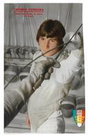 PIETRUSKA Frederic - Fencing