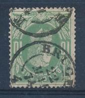 """Nr 30 - Cachet DC  """"BRUGES"""" - (ref. ST-1100) - 1869-1883 Leopoldo II"""