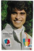 CEVERT François - Automobile - F1