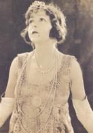 AN92 Actress - Norma Talmadge - Reproduction Postcard - Actors