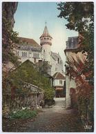 46 ROCAMADOUR - 36 - Edts Théojac - Le Palais Des Evêques De TULLE. - Rocamadour