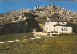 511/FG/19 - ALPINISMO - RIFUGIO CIAMPEDIE (TRENTO) - Trento