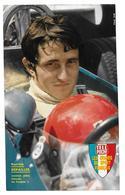 DEPAILLER Patrick - Automobile - F1