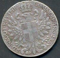 ITALIA . TALLERO D'ITALIA 1918 - Regional Coins