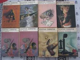 Lot De 30 Livres D'AGATHA CHRISTIE - Lots De Plusieurs Livres