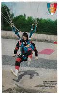 DERMINE Jean - Parachutisme