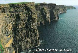 1 AK Irland * Cliffs Of Moher - Die Bekanntesten Steilklippen Irlands - Bis Zu 214 M Hoch - County Clare * - Clare
